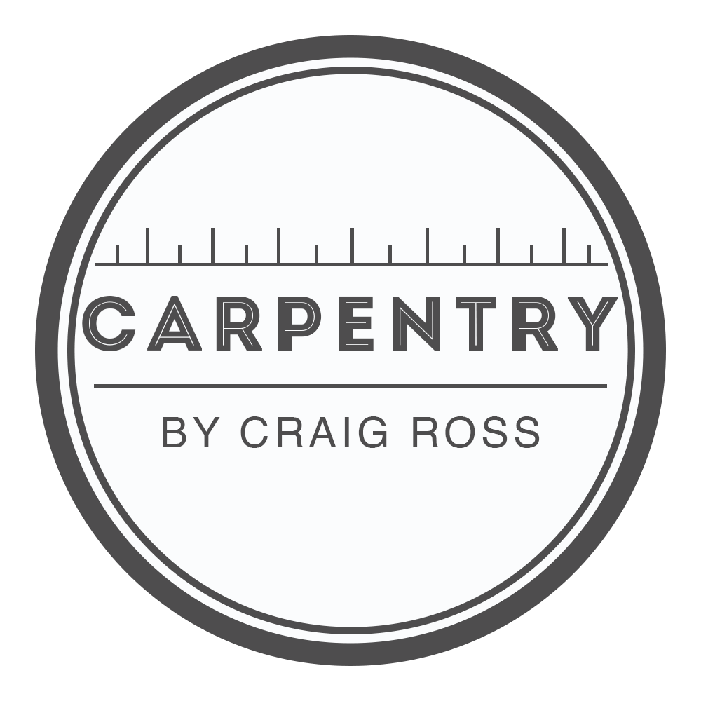 Carpentry by Craig Ross